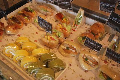 ティンカーベルの調理パン