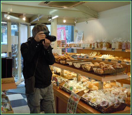 TWINSさんとカメラ