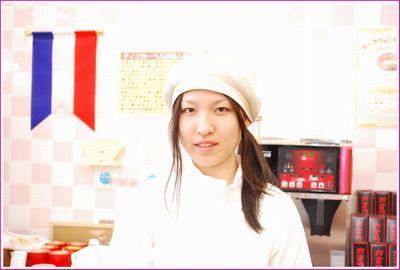 由美子さんへ